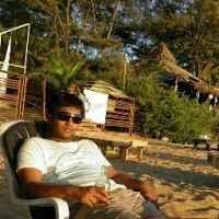 George Christopher Travel Blogger