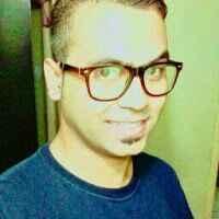 Soumyadipta Mondal Travel Blogger