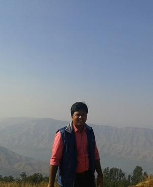 Rahul Surana Travel Blogger