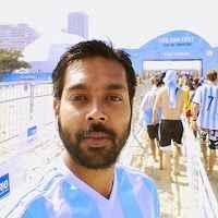 Kumar Gaurav Singh Travel Blogger