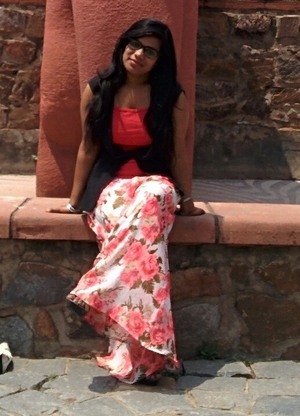 Surbhi Gupta Travel Blogger