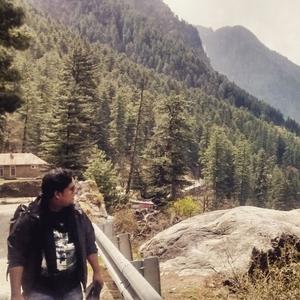 shashwat Travel Blogger
