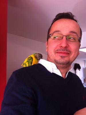 pedro paz  Travel Blogger