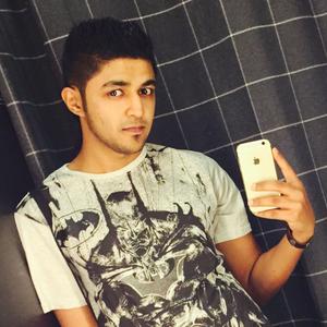 Shabas Abu Travel Blogger
