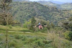 Adventures in Central America: Costa Rica
