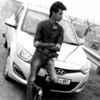 Vishal Vashist Travel Blogger