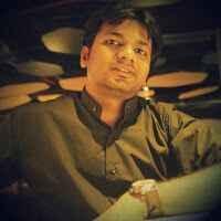 Vikas Desai Travel Blogger