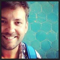 David Alonso Chacón Travel Blogger