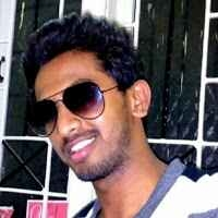 Bharath S.J Travel Blogger