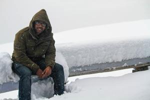 Nirosh M Eldose Travel Blogger