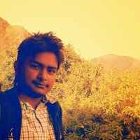 Rajiv Ranjan Travel Blogger