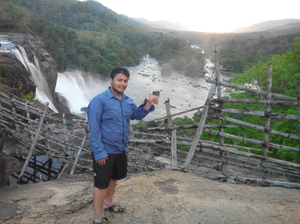 sarath chandra boppana Travel Blogger