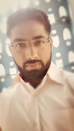 Anshuman  Travel Blogger