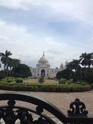 City of Joy- Kolkata
