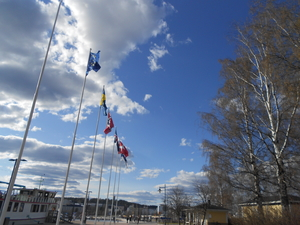 Jyvaskyla – A Quaint Little Superb Town