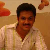 Arun Arnoldjames Travel Blogger