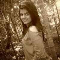 Ruchita Patil Travel Blogger