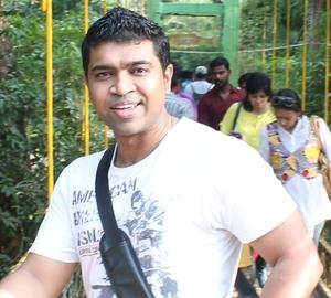 Pavan Bn Travel Blogger