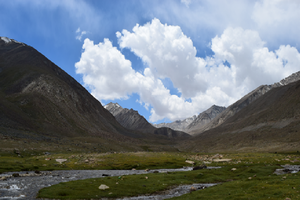 Our Trip To The 'Land of High Passes' - Ladakh