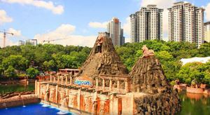 Kuala Lumpur, Sunway Lagoon & Singapore Delight 6 Nights / 7 Days, starting from ` 64,990 /- per per