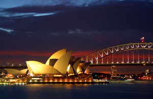 Exotic Australia  (08 Nights & 09 Days)