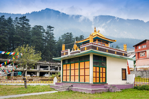 Flavours of Himachal (6 Nights - 7 Days)