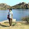 Katyayani Shrivastava Travel Blogger