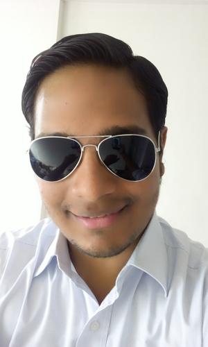 Kedar Kulkarni Travel Blogger