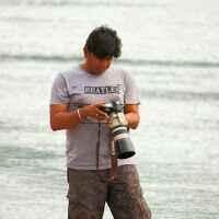 Mohan Krishna Travel Blogger