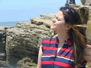 Pratira Zadoo Travel Blogger