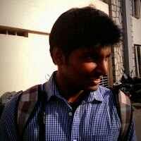 Mahesh Murugesh Travel Blogger