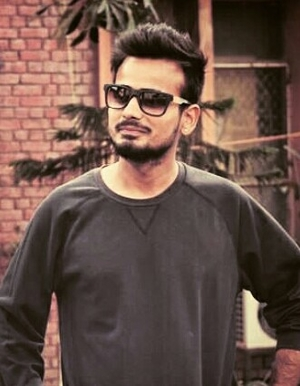 aditya bhardwaj Travel Blogger