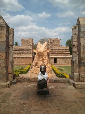 Gangai konda Cholapuram - World Heritage Site beckons you...