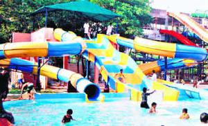 Coimbatore City  - In and Around