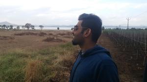 Divyank S Travel Blogger