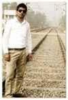 Deepanshu Seth Travel Blogger