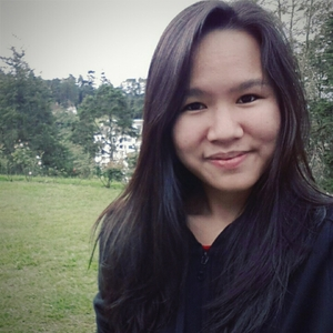 Leong Celine Travel Blogger