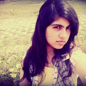 Gaurika Madan Travel Blogger