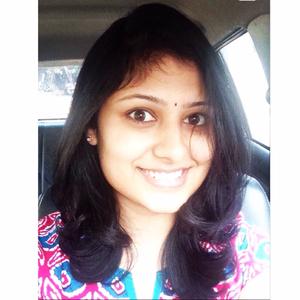 Sowbarnika Ramanathan Travel Blogger