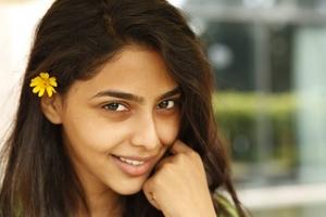 Aishwarya Lekshmi Travel Blogger