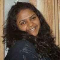 Rashi Goyal Travel Blogger