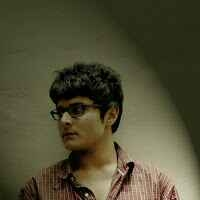 Vishal Shastri Travel Blogger