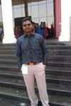 Sathesh Shankar Travel Blogger