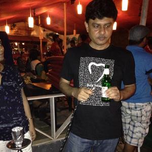 Anil Travel Blogger