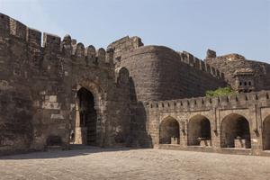 Devagiri/ Daulatabad Fort
