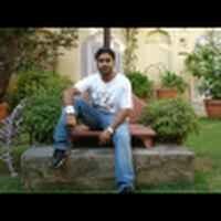Nishant Kar Travel Blogger