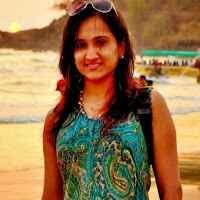 Kriti Binani Travel Blogger