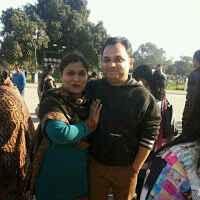 Sandeep  Jain Travel Blogger