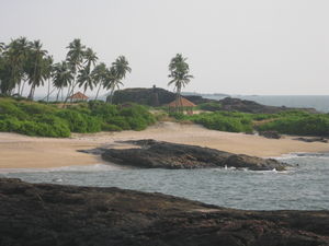 Coastal Karnataka: Mangalore, Udupi, Malpe and St. Mary Island