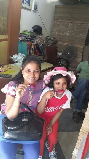 Vinita Gupta Travel Blogger